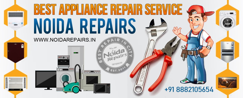 noida appliance repairs